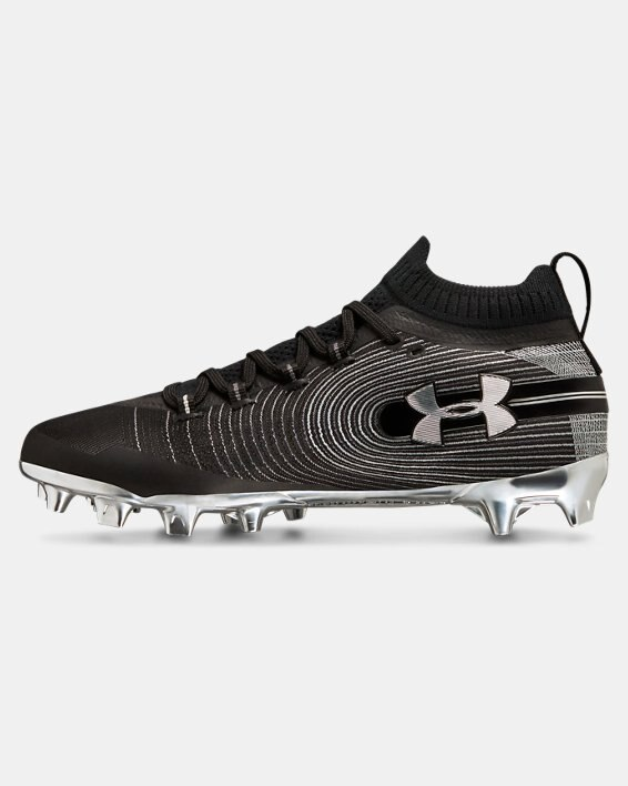 men's under armour football cleats