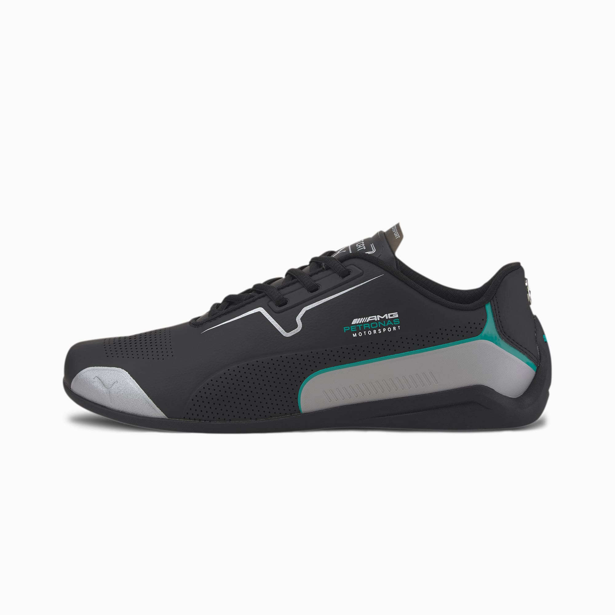 puma mercedes shoes
