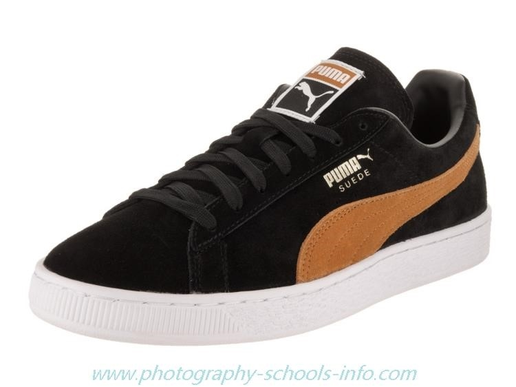 puma shoes casual