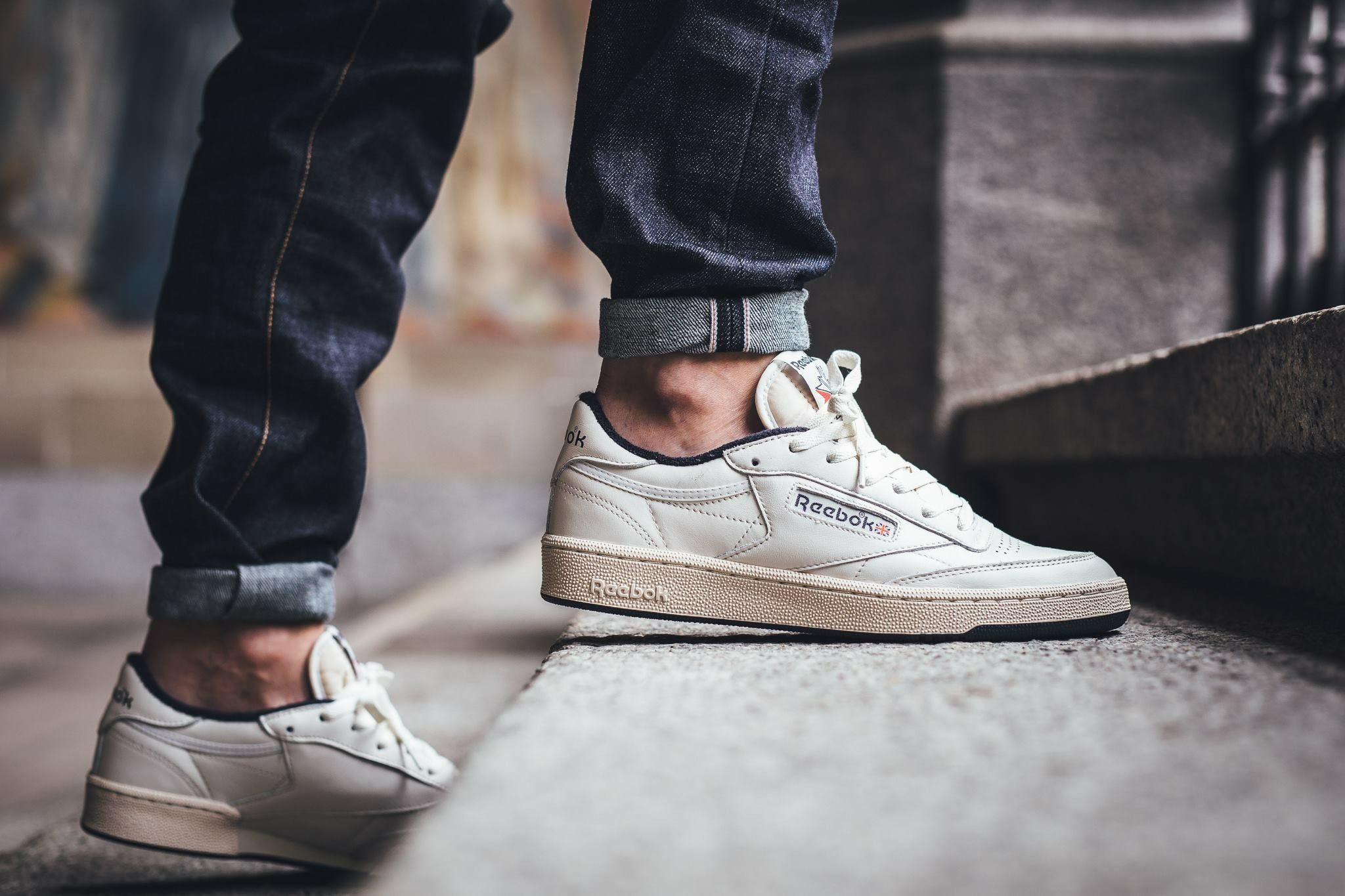 reebok club c 85 mens