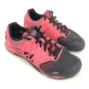 reebok crossfit shoes womens