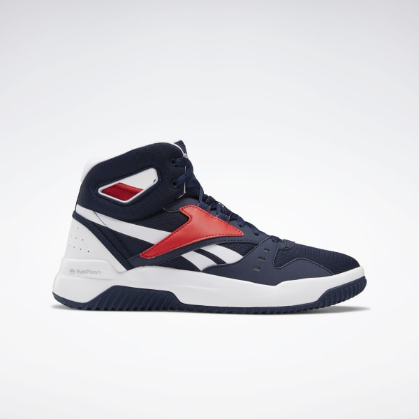 reebok shoes basketball