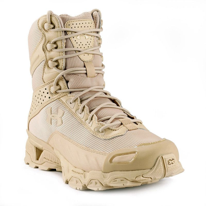 under armour combat boots
