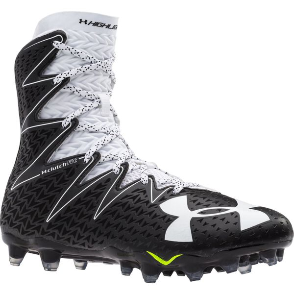 under armour highlight football cleats