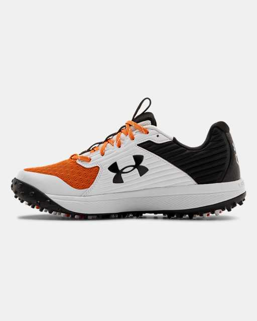 under armour turf shoes